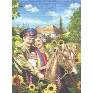 "Панно ""Любо"" (70х100)"