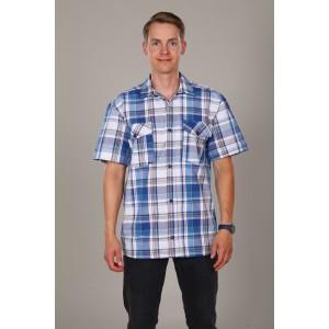 Рубашка Шотландка