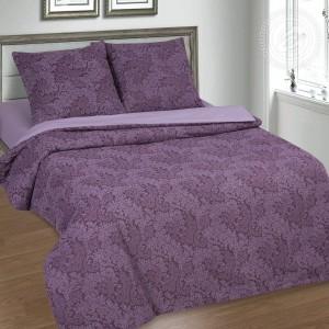 Постельное белье Вирджиния (фиолетовый) 933