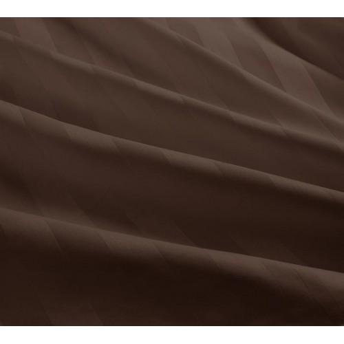 Наволочки «Шоколад  29», Сатин