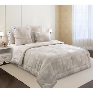 Одеяло Бамбук-Хлопок 300 г, перкаль
