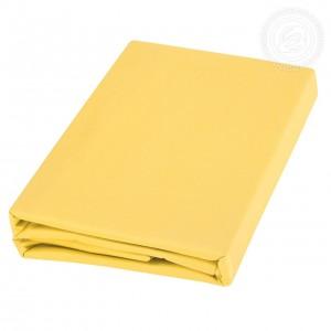Пододеяльник Желтый 814_гк