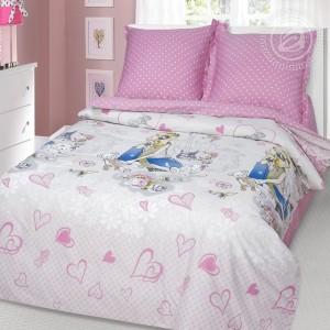 Постельное белье Розовые мечты 710