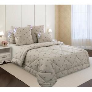 Одеяло Овечий пласт 400 г, тик смесовой