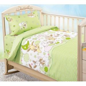 Детское постельное белье «Соня 2», Перкаль