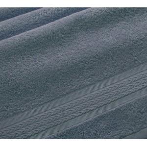 Полотенце махровое Утро аметист