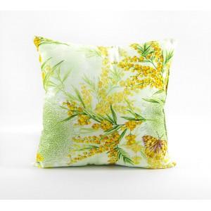 Декоративная подушка Дары весны