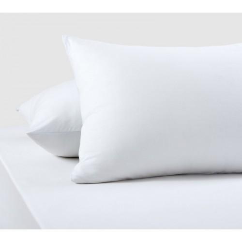 Наволочки «Белый», Трикотаж, 120 г/м2