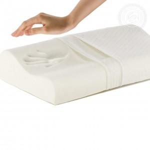 Ортопедическая подушка (Memory Foam Pillow) ort-podushka