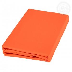 Пододеяльник Оранжевый 814_гк