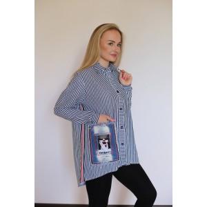 Рубашка Мартини