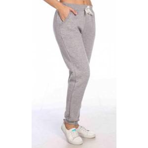 брюки женские 3-х нитка, серые