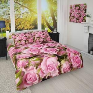 Фотопокрывало Нежные розы